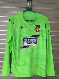2020-21 JUNIOR GOALKEEPERS SHIRT