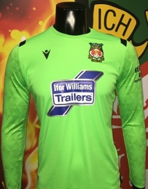 2019-20 GOALKEEPER SHIRT