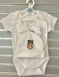 Wrexham AFC Baby Gift Pack
