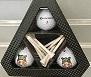 Wrexham AFC Golf Ball Set