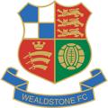 Wealdstone FC (H) Matchday Programme