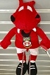 Wrexham AFC Mascot Toy