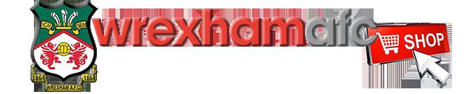 Wrexham AFC Online Shop
